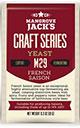 Mangrove Jack's M29 French Saison