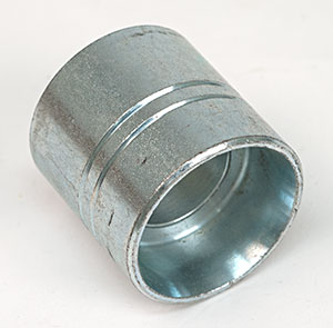 29mm Chrome Capper Head