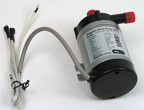 Robobrew Replacement Pump