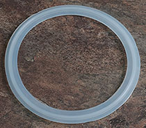 2 Inch Tri-Clamp Seal